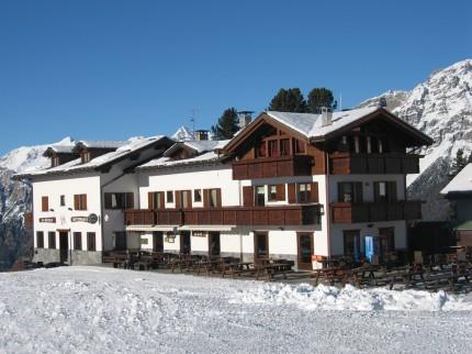 Hotel CEDRONE