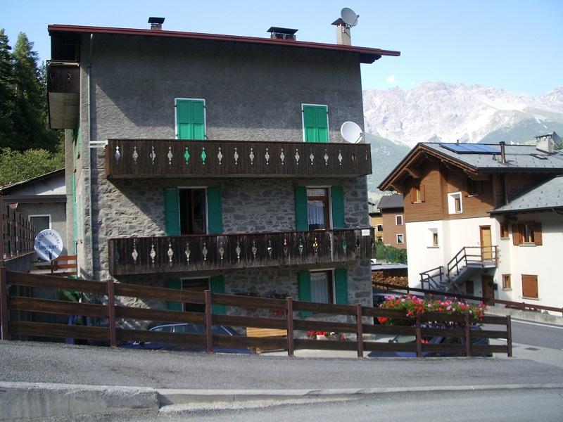 Casa COLTURI