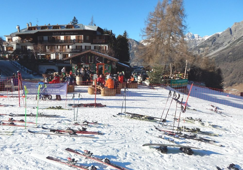 CIUK Après Ski
